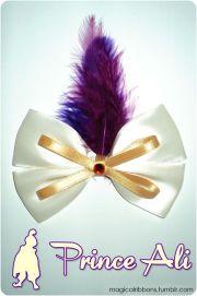 disney hair bows ideas