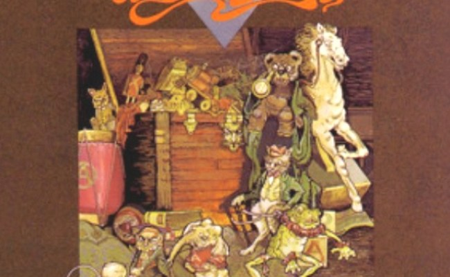 Toys In The Attic One Of My Faves Music Pinterest