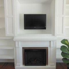 Shelf Units Living Room Traditional Design Best 25+ Tv Nook Ideas On Pinterest | Fireplace Remodel ...