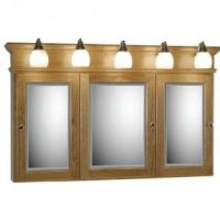 Medicine Cabinets with Mirror and Lights | Tall Thin ...