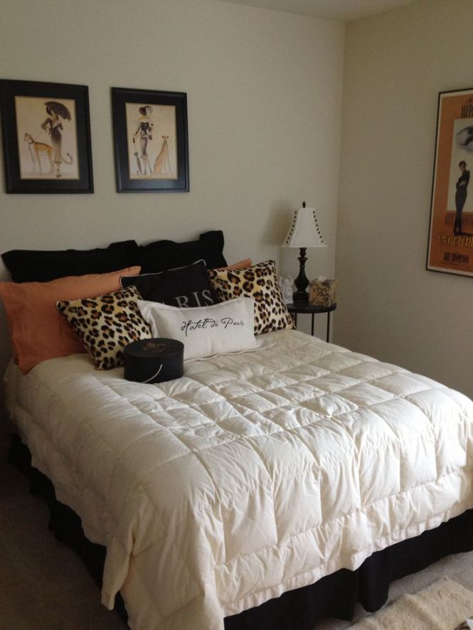 17 Best Ideas About Cheetah Bedroom Decor On Pinterest. Cheetah Print Bedroom Decorating Ideas   Bedroom Style Ideas