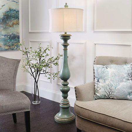 25 best ideas about Turquoise Lamp on Pinterest  Beach