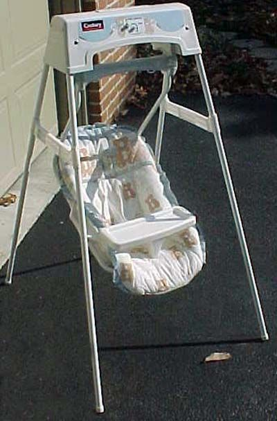 1000+ images about Old School Baby Swings on Pinterest