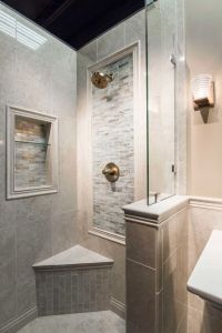 1000+ ideas about Glass Tile Shower on Pinterest | Glass ...