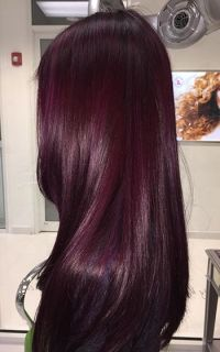 17 Best ideas about Winter Hair Colors on Pinterest ...