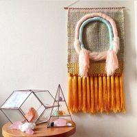 68 best images about wall-hangings & tapestry on Pinterest ...