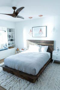 17+ best ideas about Diy Bed Frame on Pinterest | Pallet ...