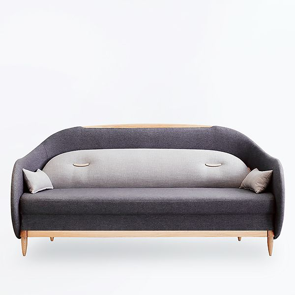 dollhouse miniature sectional sofa light blue leather 17 best ideas about chaise couch on pinterest | with ...