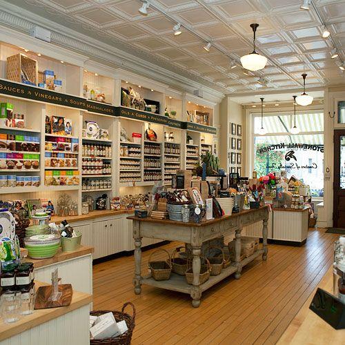 stonewall kitchen store