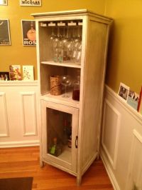 Top 26 ideas about Liquor cabinets on Pinterest