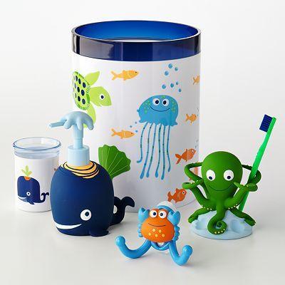 25 best ideas about Fish bathroom on Pinterest  Kids