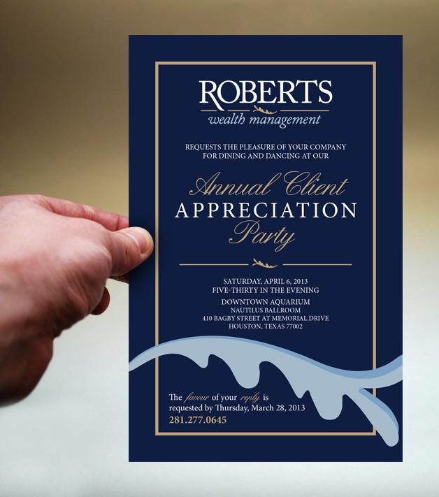 25 Best Images About Client Appreciation Party On