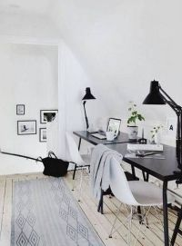 25+ best ideas about Shared home offices on Pinterest ...