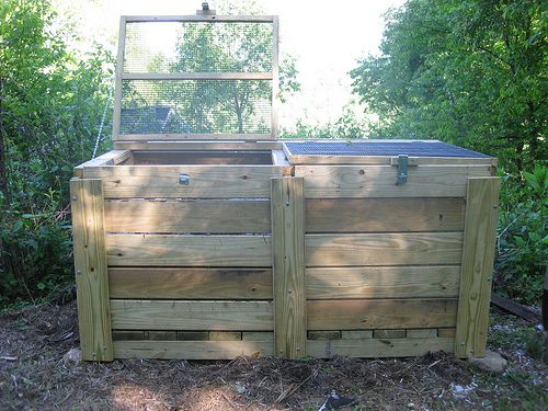 Country Vegetable Bin Plans  WoodWorking Projects  Plans