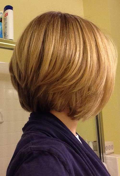 17 Best ideas about Bob Back View on Pinterest  Longer bob hairstyles Short bobs and Messy bob