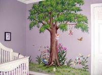Best 25+ Princess mural ideas on Pinterest   Rapunzel room ...