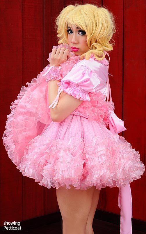 Sweet Candela Sissy Dress  Sissy Store  Pinterest