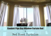 1000+ ideas about 3 Window Curtains on Pinterest | Living ...