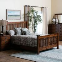25+ best ideas about Mission style bedrooms on Pinterest ...