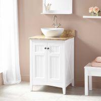 25+ best ideas about Vessel sink vanity on Pinterest ...