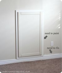 1000+ images about Access Doors on Pinterest | Whirlpool ...
