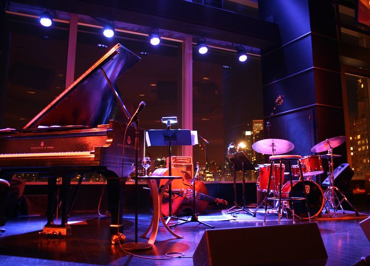 17 Best images about Jazz club on Pinterest  Lounges