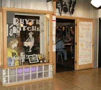 Rhythm Kitchen Peoria Illinois