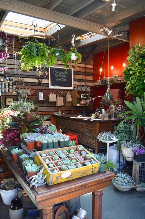 306 Best Images About Garden Center Merchandising Display Ideas On