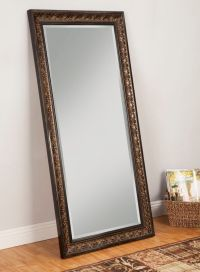 1000+ ideas about Leaning Mirror on Pinterest