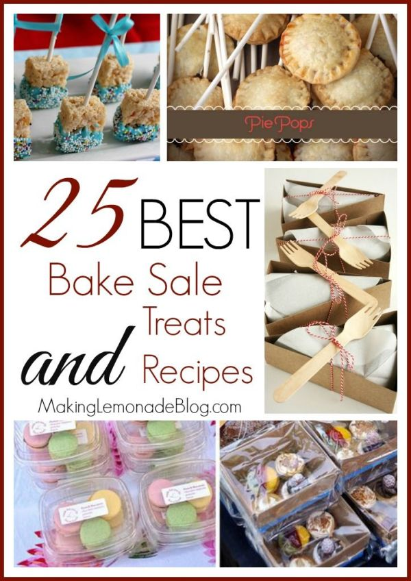 80 Best images about Relay for Life Bake Sale Event