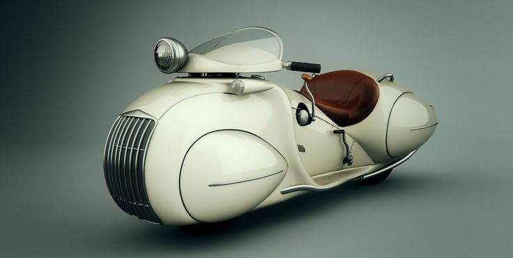 1930 Henderson Custom Streamline Motorcycles Pinterest