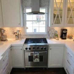 Kitchen Cabinets Cheap Beautiful Rugs 25 Best Stove Under Window Images On Pinterest