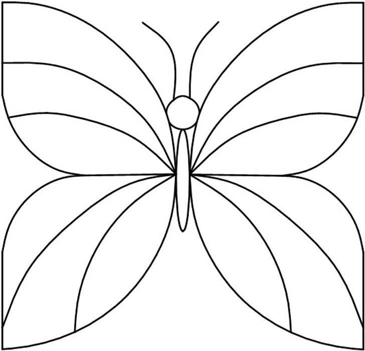 1000+ images about dibujos de mariposas on Pinterest
