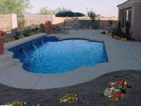 grecian pool designs