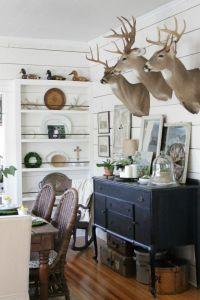 25+ best ideas about Deer mounts on Pinterest   Deer mount ...