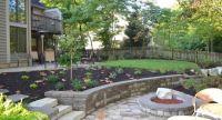 Backyard Landscaping Ideas For Sloped Yard | Mystical ...