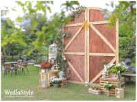 1000+ ideas about Barn Door Wedding on Pinterest | Country ...