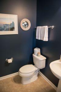 Best 10+ Navy bathroom ideas on Pinterest   Navy bathroom ...