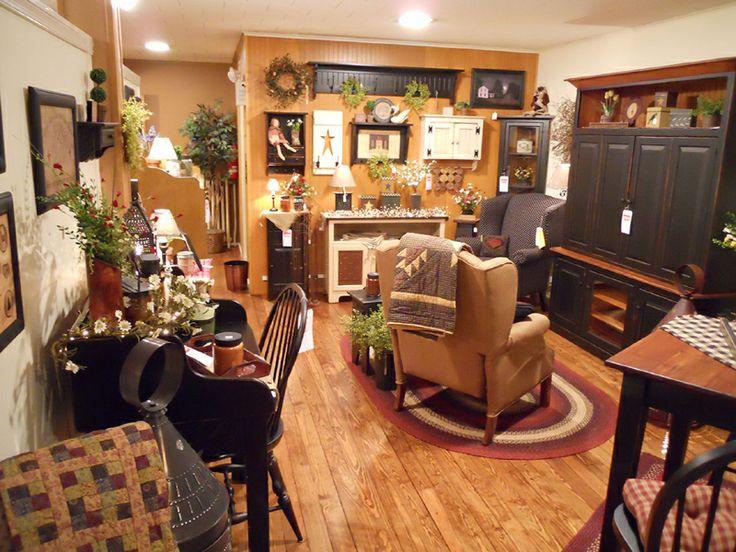 Kreamer Brothers Furniture  Country Furniture  Annville Lebanon Hershey Harrisburg  PA