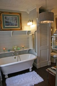 25+ best ideas about Clawfoot Tub Shower on Pinterest ...