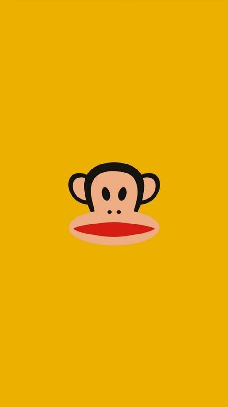 Nike Quotes Iphone 6 Wallpaper Yellow Paul Frank Cute Iphone 6 Wallpapers 232 Iphone