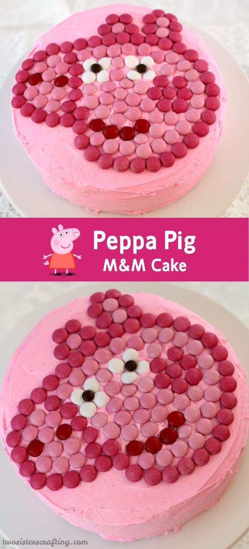 Peppa wutz kuchen backen  Appetitlich FotoBlog fr Sie