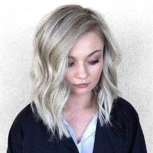 17 Best ideas about Haircuts For Round Faces on Pinterest  Round face short hair Oval face