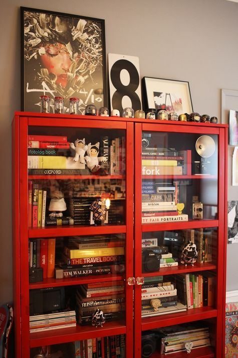 Only Best 25 Ideas About Glass Door Bookcase On Pinterest