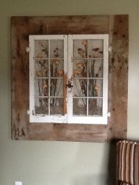 25+ best Old Barn Windows ideas on Pinterest