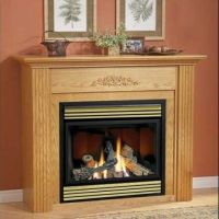 226 best images about Gas Fireplace on Pinterest ...