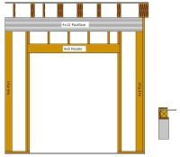 Load Bearing Wall | Renovating How To | Pinterest | Load ...