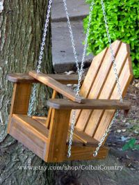 17 Best ideas about Outdoor Baby Swing on Pinterest | Baby ...