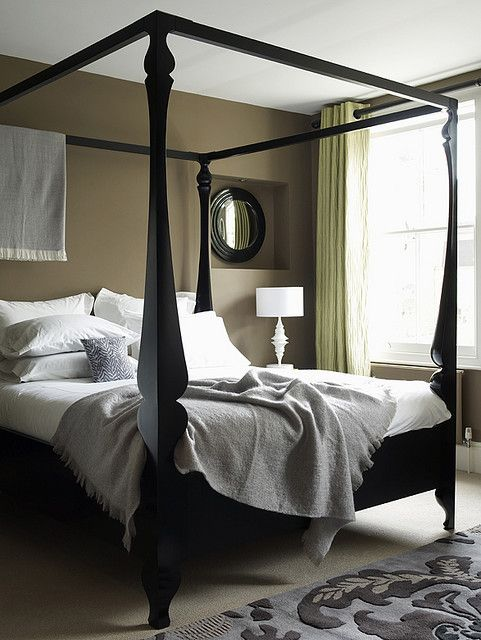 25 best ideas about 4 Post Bed on Pinterest  Contemporary bed accessories Bedrooms and Poster