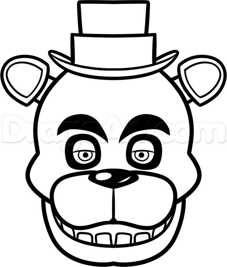 26 Best images about BeeKay...Freddy Fazbear on Pinterest